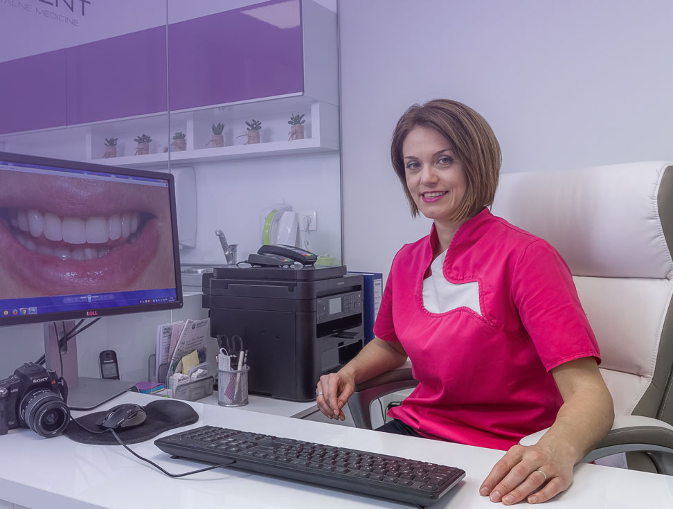 Dentist Croatia Zara Dent - your dental tourism care in Zadar