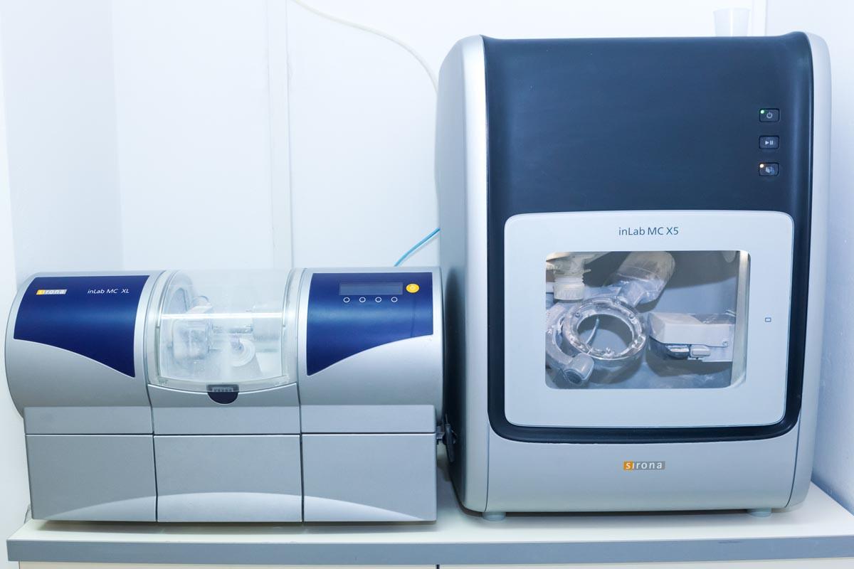 Dental laboratory techniques